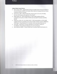 subject matter expert list