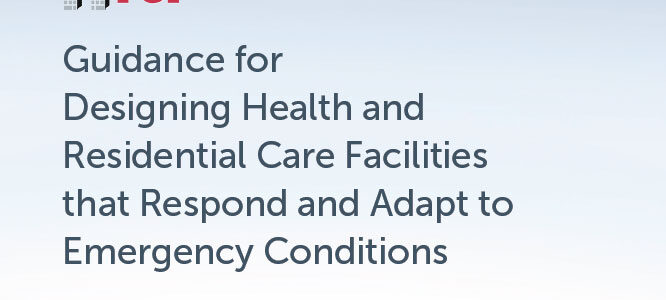 Facilities Guidance Institute Emergency Conditions Guide